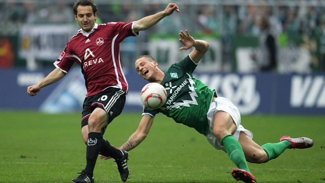 Match facts: Bremen v Twente