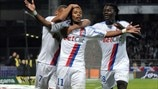 The rise of Olympique Lyonnais: Part two