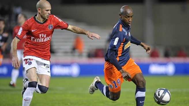 Montpellier miss chance to climb