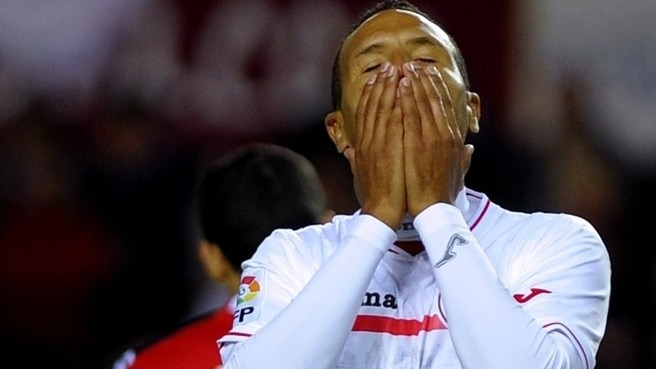 Sevilla sunk after Espanyol go forth