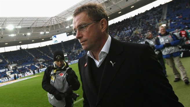 Rangnick agrees Schalke return