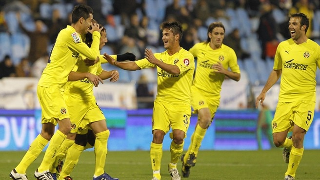 Villarreal and Espanyol impress