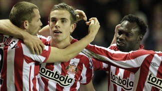 Sunderland see off struggling West Ham