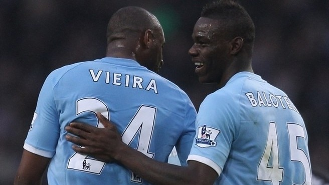 City soar as United slip up