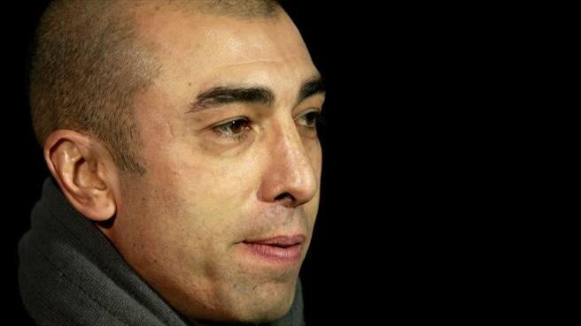 West Brom part company with Di Matteo