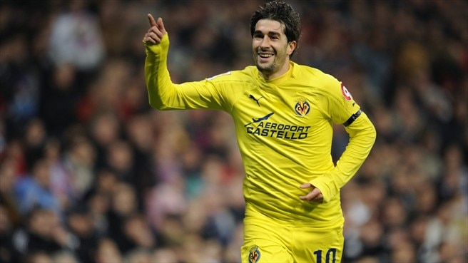 Cani follows contract lead at Villarreal