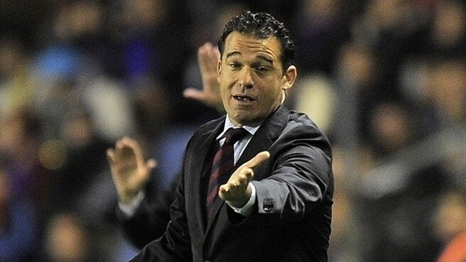 Luis García gets Getafe job