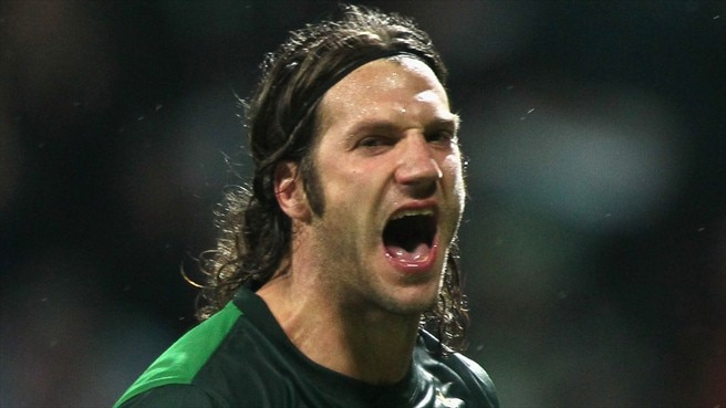 Frings calls time on playing career