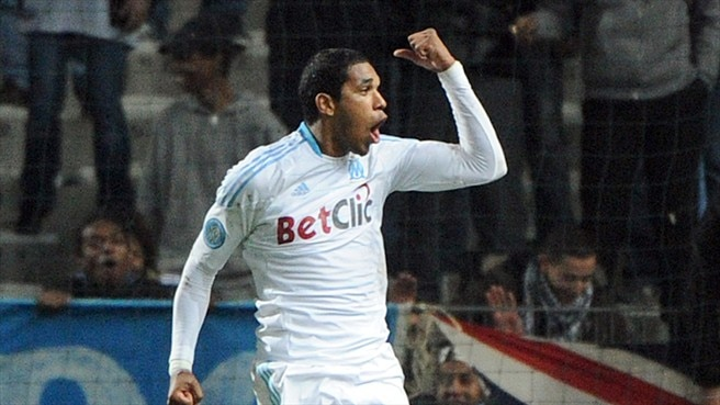 Brandão offered second chance by Marseille