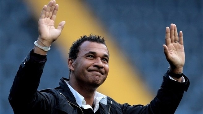 Gullit assumes the helm at Terek