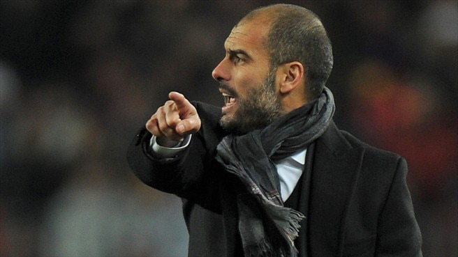 Guardiola set to extend Barça tenure
