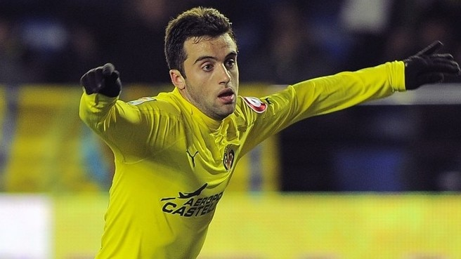 Rossi renews commitment to Villarreal