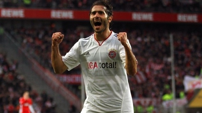 Madrid swoop for free agent Hamit Altıntop