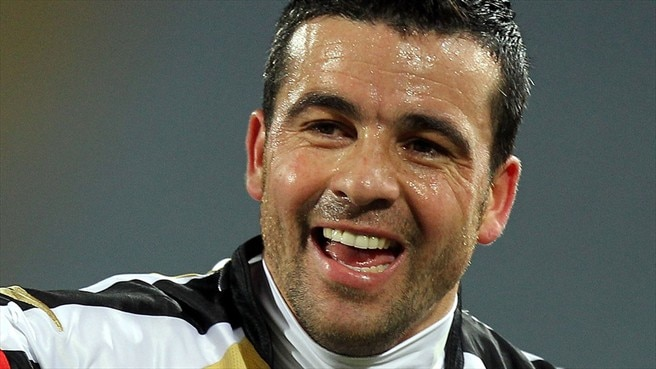 Centurion Di Natale has faith in high-flying Udinese