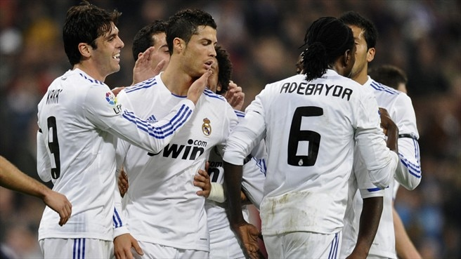 Madrid cruise to Real Sociedad success