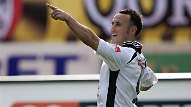Mifsud makes up for lost time at Qormi
