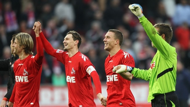 Frustration for Mainz and Hannover