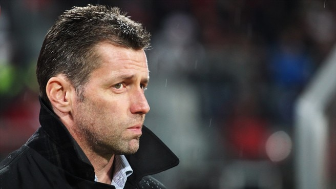 Eintracht turn to Daum after Skibbe sacking