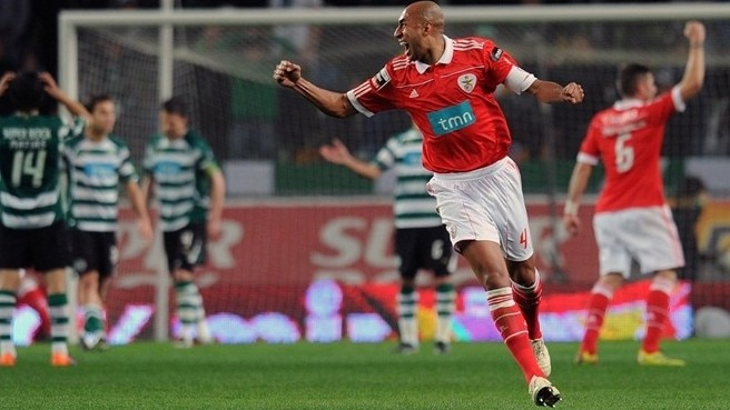 Benfica make it perfect ten with derby win