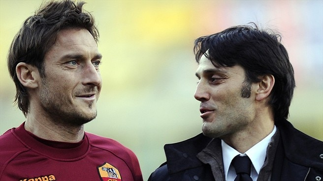 Roma give Montella a winning start
