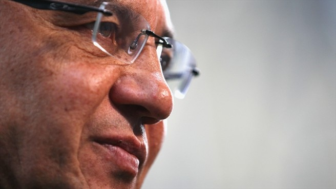 Magath relieved of Schalke duties