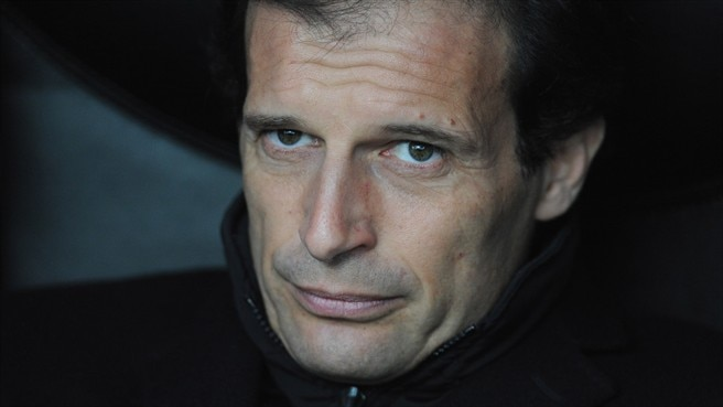 Allegri keen to learn from Milan mistakes