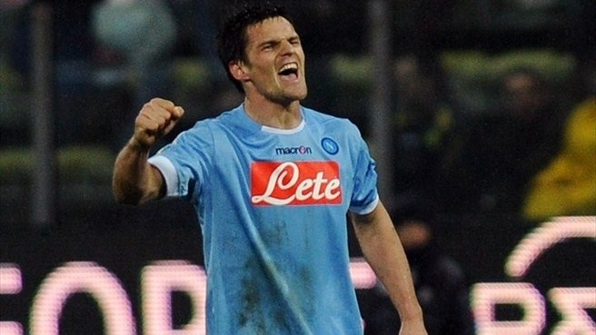 Napoli keep Maggio for two more years