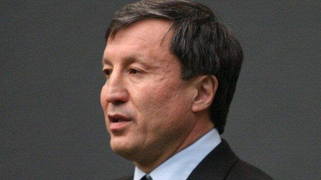 Kazakh FA re-elects Jaxybekov as president