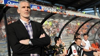 Gillot leaves Sochaux for Bordeaux