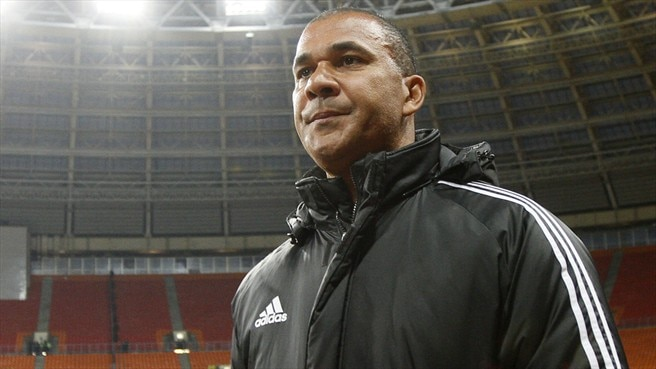 Terek call time on Gullit after Amkar defeat