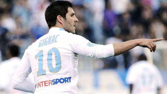 Marseille held as Lyon win