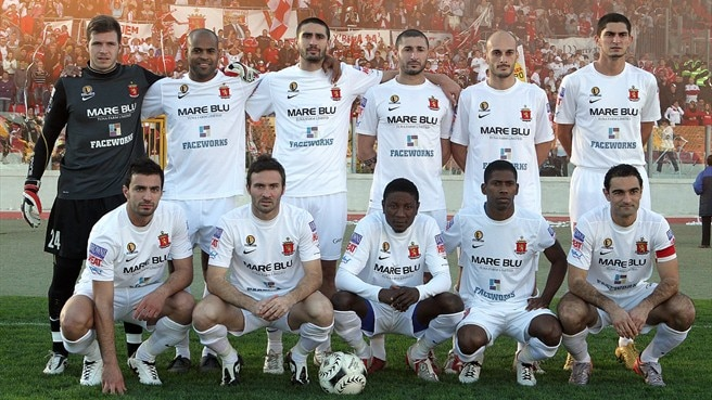 Valletta assured of 20th Maltese title