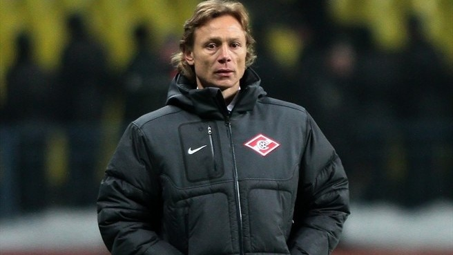Karpin calls time on Spartak reign