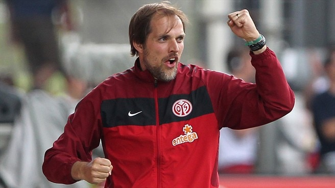 Tuchel leads Mainz carnival into Europe