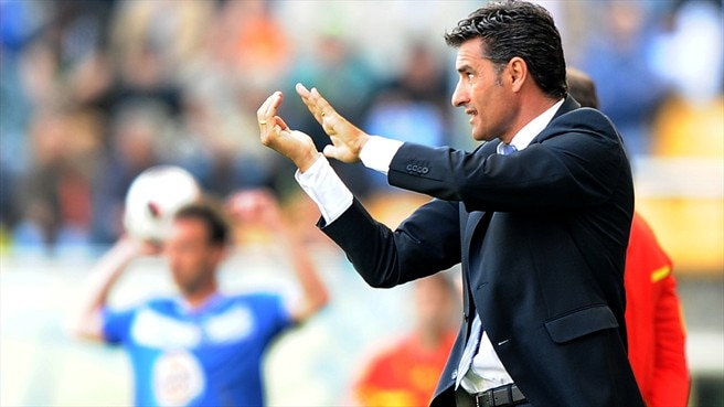 Getafe confirm departure of coach Míchel