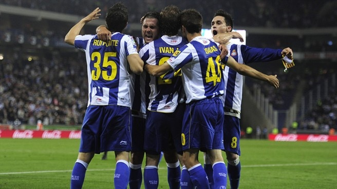Espanyol beat Athletic to ignite European hopes
