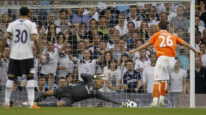 Tottenham draw reprieves defeated City