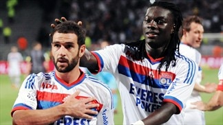 Marseille sunk by late Lyon winner