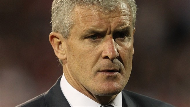 Hughes resigns as Fulham manager