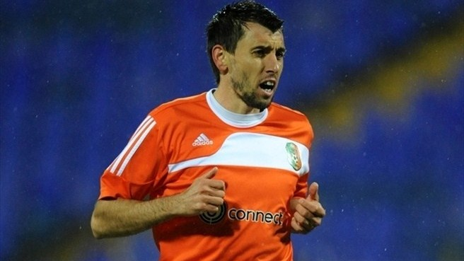 Todorov's magic touch gives Litex confidence