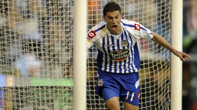 Deportivo return with a win