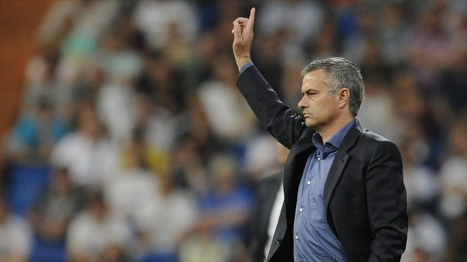 Mourinho appeal partially admitted