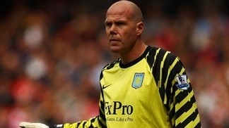 Tottenham pick up Friedel from Villa