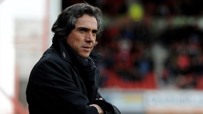 Paulo Sousa appointed Videoton coach