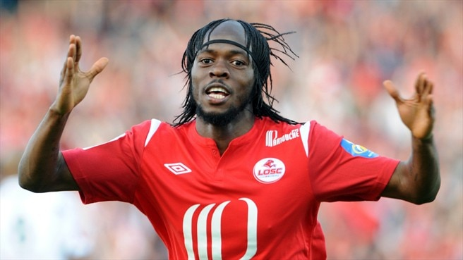 Arsenal add firepower with Gervinho signing