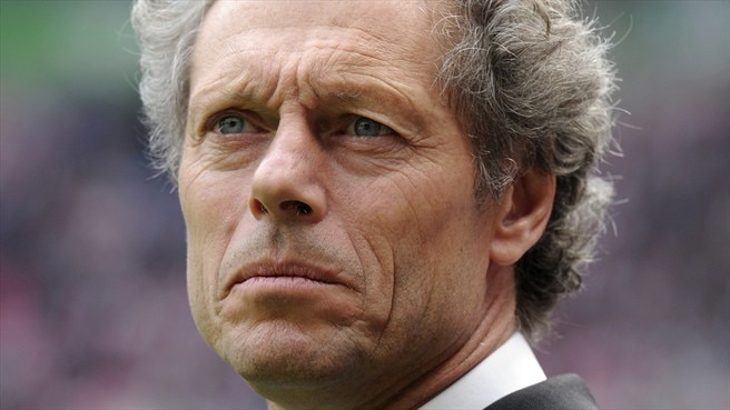 Preud'homme leaves Twente for al-Shabab