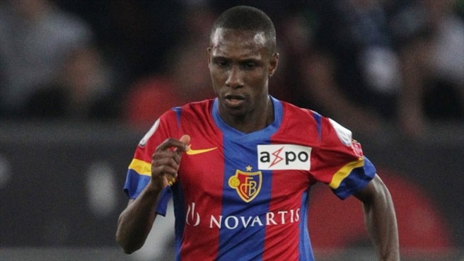 Knee injury rules out Basel's Yapi until 2012