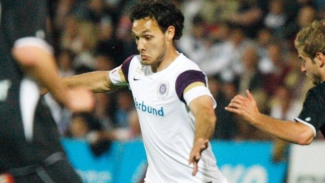 Austria Wien look to home comforts as Metalist visit