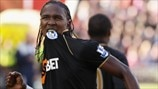 Hugo Rodallega (Wigan Athletic FC)