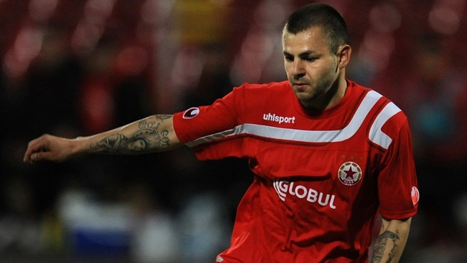 Bulgarian Cup win ends CSKA Sofia drought